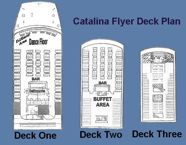 Catalina Flyer